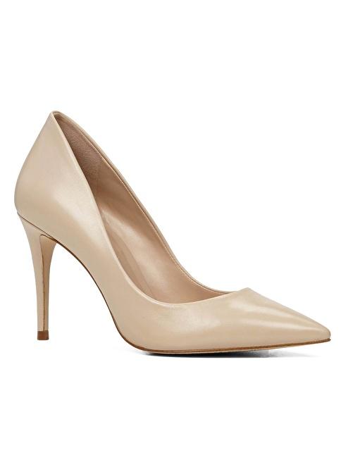 Aldo Stiletto Ayakkabı Ten